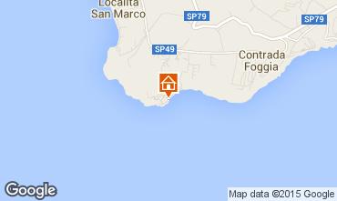 Mappa Sciacca Appartamento 96283
