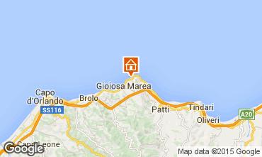 Mappa Gioiosa Marea Monolocale 63200