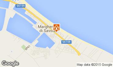 Mappa  Appartamento 62472