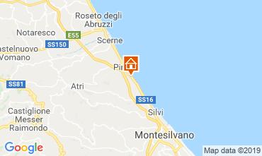 Mappa Pineto Villa  51477
