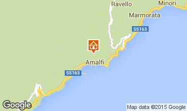 Mappa Amalfi Appartamento 50446