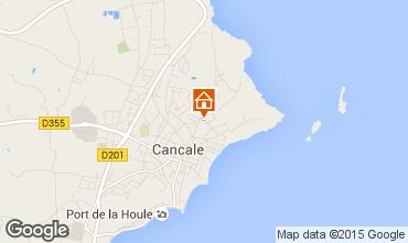 Mappa Cancale Casa 76369