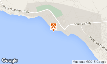 Mappa Saly Villa  73459