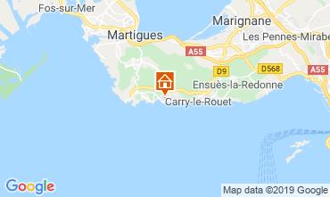 Mappa Marsiglia Appartamento 84214