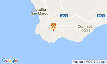 Mappa Sciacca Villa  104653