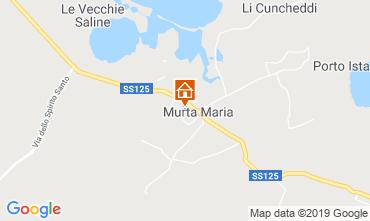 Mappa Murta Maria Appartamento 88713