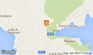 Mappa Porto Azzurro Appartamento 29880
