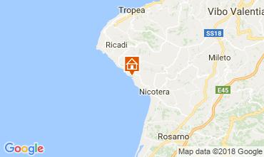 Mappa Joppolo Villa  114104