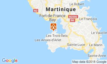 Mappa Trois Ilets Appartamento 116795