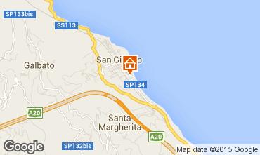Mappa Gioiosa Marea Casa 98843