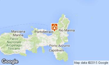 Mappa Portoferraio Appartamento 49418