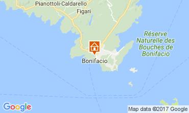 Mappa Bonifacio Appartamento 108122