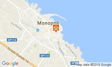 Mappa Monopoli Appartamento 113239