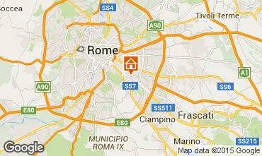 Mappa Roma Appartamento 67093
