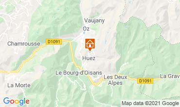 Mappa Cannes Appartamento 73993