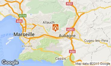 Mappa Marsiglia Appartamento 62770