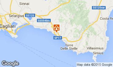 Mappa Cagliari Casa 93761
