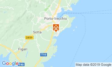 Mappa Porto Vecchio Appartamento 119062