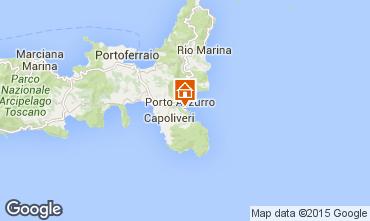 Mappa Capoliveri Appartamento 36656