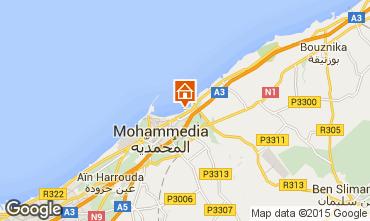 Mappa Mohammedia Appartamento 90167