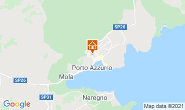 Mappa Porto Azzurro Appartamento 94889