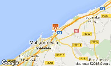 Mappa Mohammedia Appartamento 66315