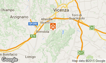 Mappa Vicenza Casa 77022
