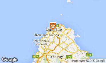 Mappa Grand Baie Appartamento 58505