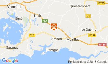 Mappa Ambon Agriturismo 114667