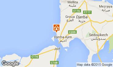 Mappa Djerba Appartamento 97744