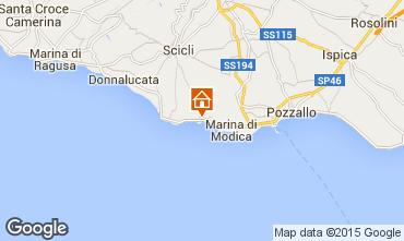 Mappa Sampieri Monolocale 99271