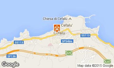 Mappa Cefal� Appartamento 41922