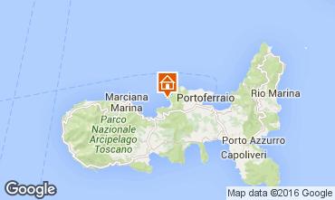 Mappa Portoferraio Appartamento 85998