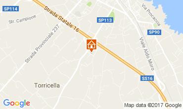 Mappa Monopoli Appartamento 109990