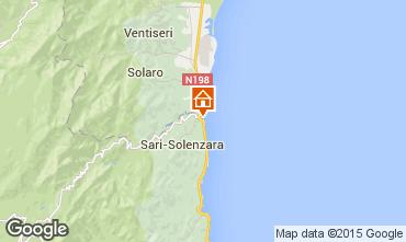 Mappa Porto Vecchio Appartamento 81285