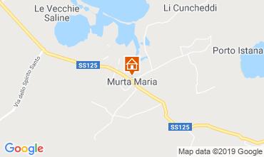 Mappa Murta Maria Appartamento 118483