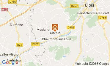Mappa  Casa mobile 113114