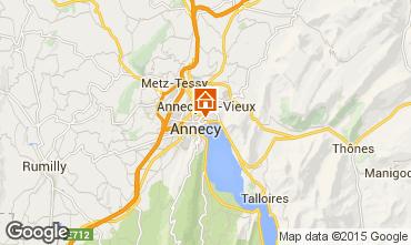 Mappa Annecy Appartamento 94359