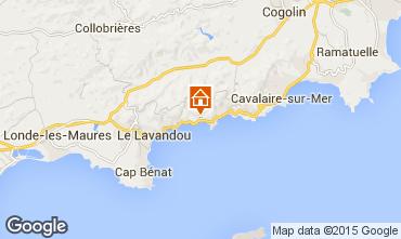 Mappa Cavalière Appartamento 10351