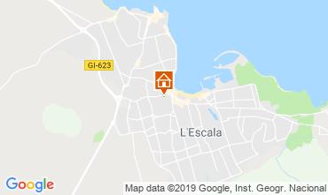 Mappa L'escala Appartamento 118585