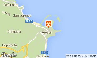 Mappa Vieste Monolocale 33954