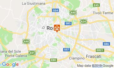 Mappa Roma Appartamento 117754