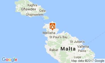 Mappa Melleha Villa  31305