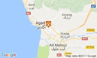 Mappa Agadir Appartamento 29452