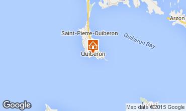 Mappa Quiberon Casa 51600