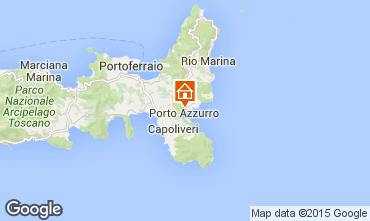 Mappa Porto Azzurro Appartamento 97869