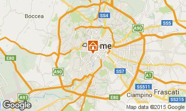Mappa Roma Appartamento 100047
