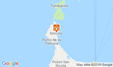 Mappa Stintino Appartamento 119678