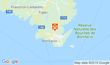 Mappa Bonifacio Casa 117872