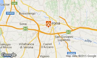 Mappa Verona Appartamento 74156